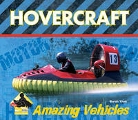Hovercraft by Sarah Tieck