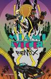 Miami Vice: Remix by Joe Casey