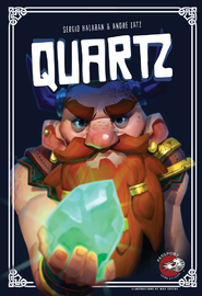 Quartz - Board Game