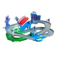 PJ Masks: Rev-N-Rumblers Track Playset