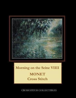 Morning on the Seine VIIII by Kathleen George