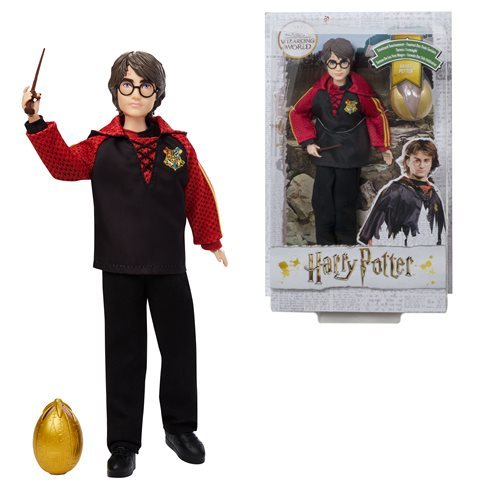 Harry Potter - Triwizard Doll