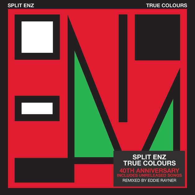True Colours - (40th Anniversary Edition) by Split Enz