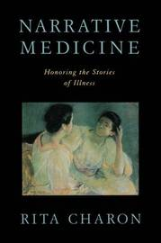 Narrative Medicine by Rita Charon image