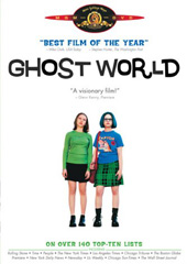 Ghost World on DVD