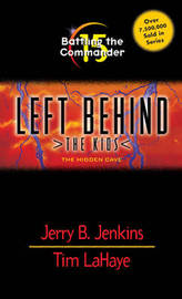 Battling the Commander by Jerry B Jenkins