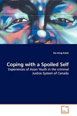 Coping with a Spoiled Self by Siu-ming Kwok image
