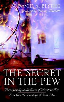 The Secret in the Pew by David A. Blythe image