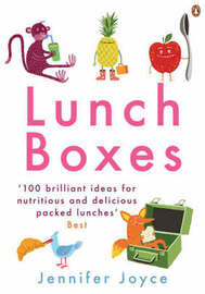 Lunch Boxes by Jennifer Joyce image