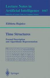 Time Structures by Elzbieta Hajnicz image