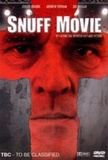 Snuff Movie DVD