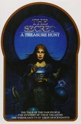 Secret by Byron Preiss