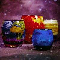 Solar System - Glass Tumbler Set (Set of 10)