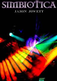 Simbiotica: Book 2 by Jason Jowett