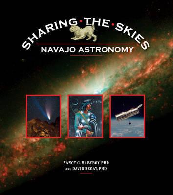 Sharing the Skies by Nancy C Maryboy