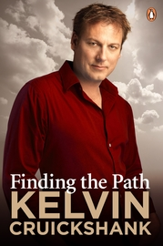 Finding The Path by Kelvin Cruickshank