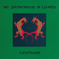 Lizardland: The Complete Works by The Brotherhood of Lizards image