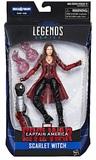 Marvel Legends: Civil War Action Figure - Scarlet Witch