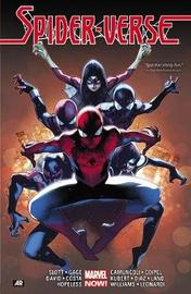 Spider-verse by Christos Gage