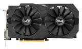 ASUS GeForce GTX 1050 Ti Strix 4GB OC Graphics Card