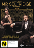 Mr Selfridge - Series 4 on DVD