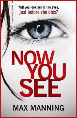 Now You See by Max Manning image