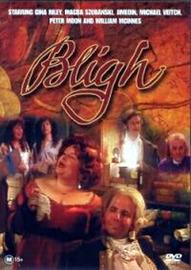 Bligh on DVD image