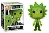 Rick & Morty – Toxic Rick Pop! Vinyl Figure