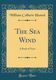 The Sea Wind by William Colburn Husted image