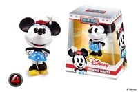 "Jada Metals: Minnie Mouse – 4"" Die-Cast Figure"