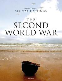 The Second World War by David Horner
