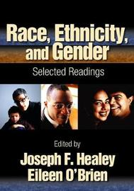 Race, Ethnicity, and Gender image