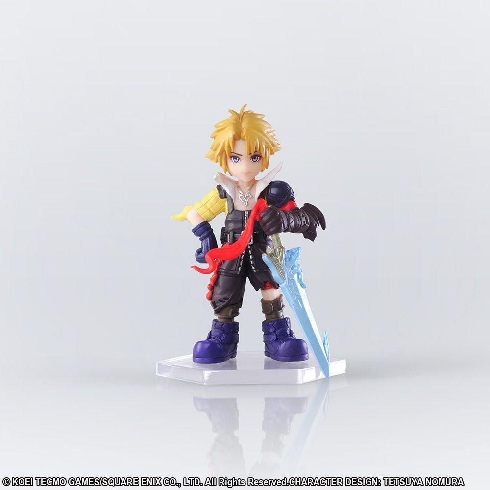 Dissidia Final Fantasy Opera Omnia Trading Arts (Blind Box) image