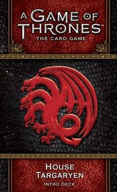 Game of Thrones Intro Deck: House of Targaryen