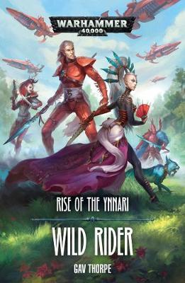 Wild Rider by Gav Thorpe