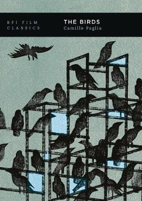 The Birds by Camille Paglia