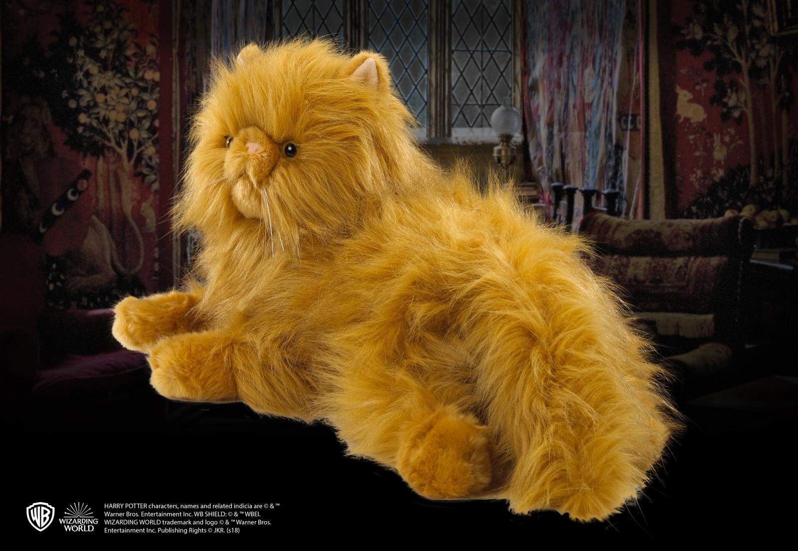 Crookshanks - Collector's Plush image