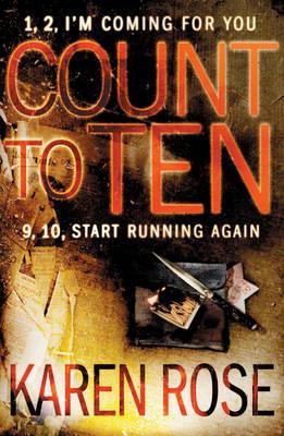 Count to Ten by Karen Rose image