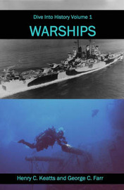 Warships by Henry C. Keatts image