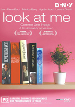 Look At Me (Comme Une Image) (French) on DVD