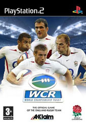 World Championship Rugby for PlayStation 2