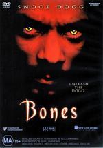 Bones on DVD