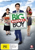Big Mamma's Boy on DVD