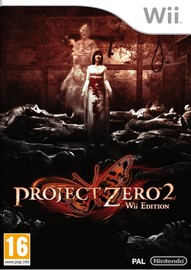 Project Zero 2: Wii Edition for Nintendo Wii