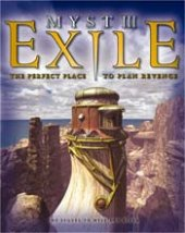 Myst 3: Exile Collectors Edition for PC Games