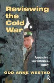 Reviewing the Cold War image