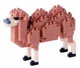 NanoBlocks - Bactrian Camel