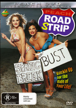 Road Strip on DVD