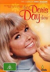Doris Day Show, The - Series One on DVD