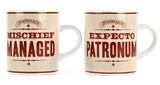 Harry Potter: Espresso Patronum - Mini Mug Set